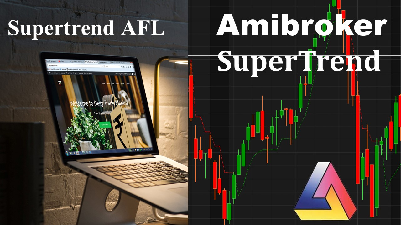 Price Breakout Afl For Amibroker