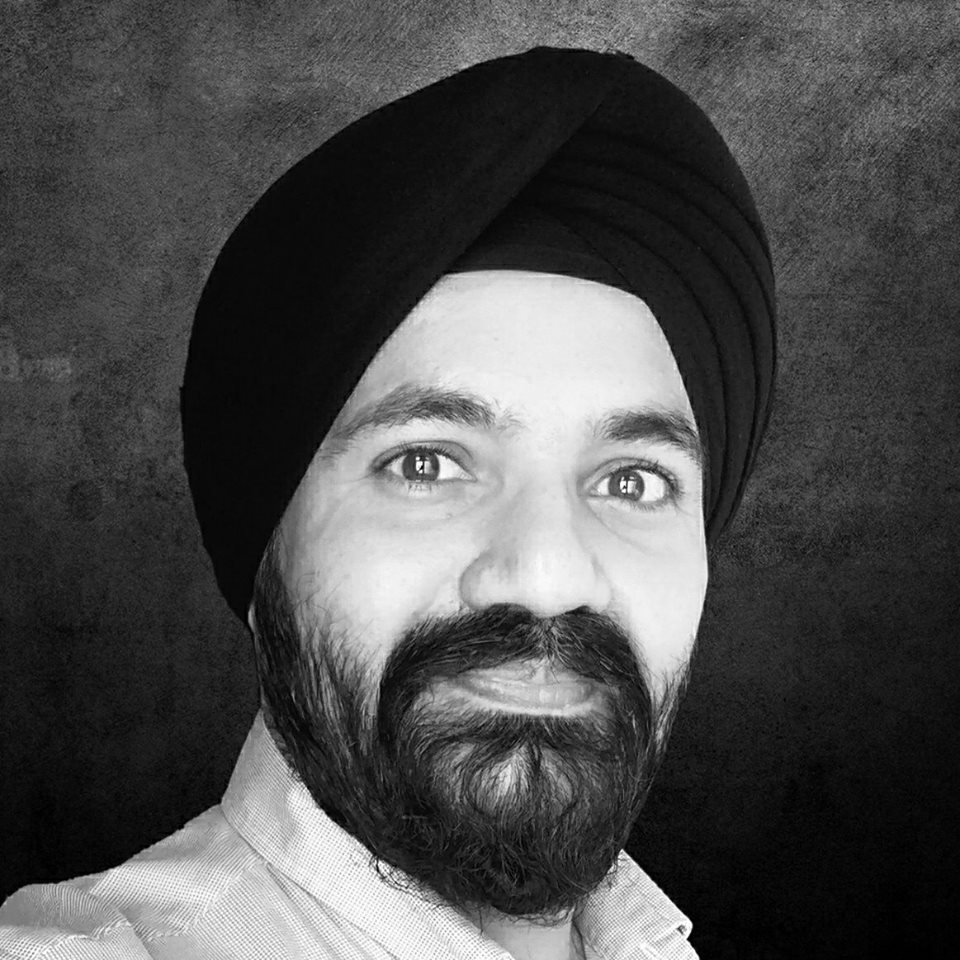 Sr. Mandeep Singh Wasu